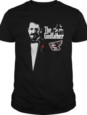 The Godfather Dale Earnhardt shirt