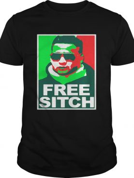 Jersey Shore Mike Sorrentino Free Sitch shirt
