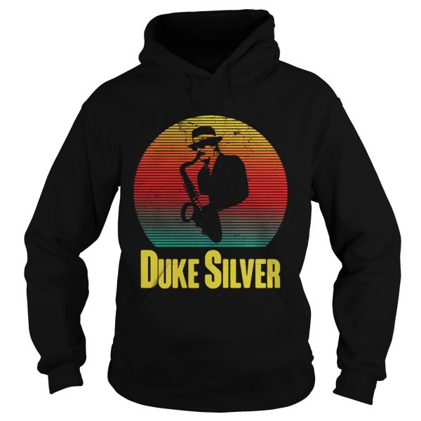 Duke Silver shirt Ladies V-Neck