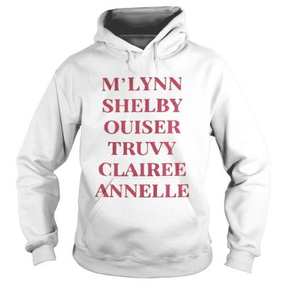 Mlynn shelby ouiser truvy clairee annelle hoodie