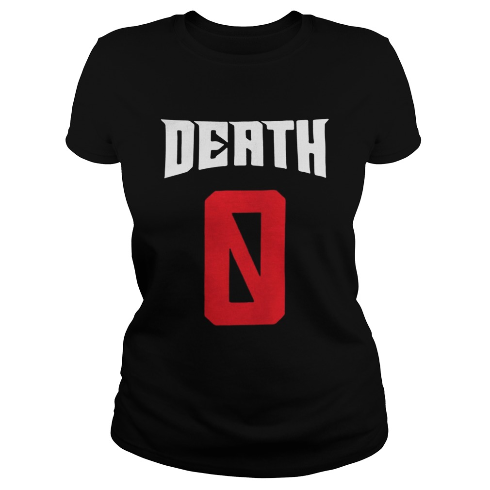 Death 0 Classic Ladies