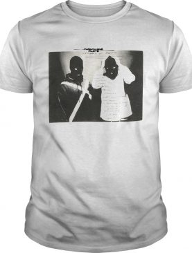 Twenty One Pilots Ski Masks Trench shirt