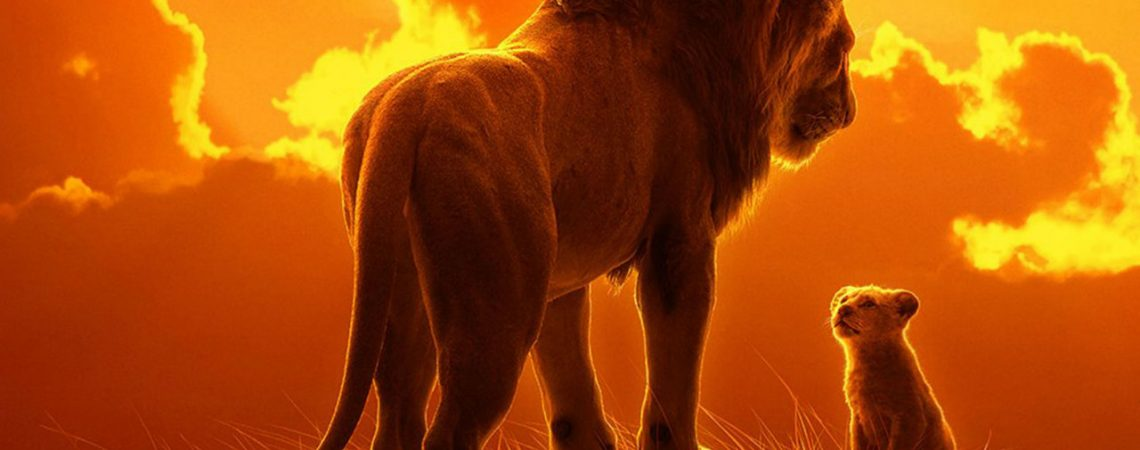 Disney's Live-Action Lion King (2019) Review: Repeating History