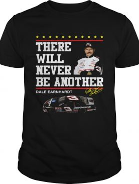 There will never be another Dale Earnhardt shirt
