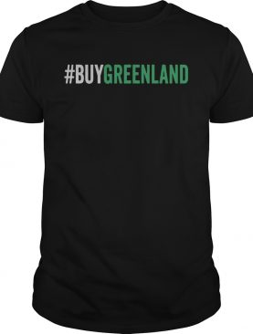 Buy Greenland President Trump shirt