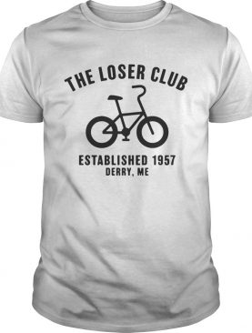 IT The Losers Club Derry Me Shirt