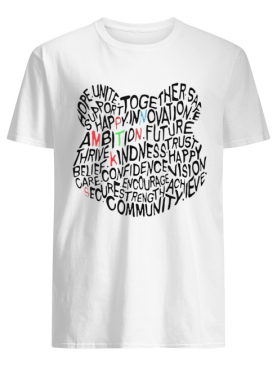 The Official 2019 BBC Children In Need shirt