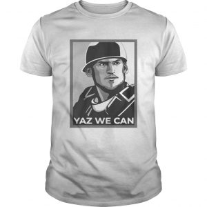 Yasmani Grandal Yaz We Can Chicago 2020  Unisex