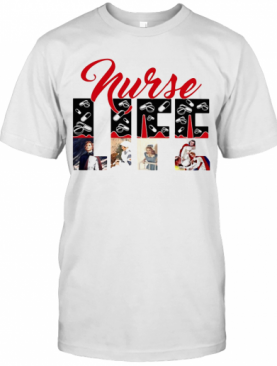 Nurse Life Pharmacity T-Shirt