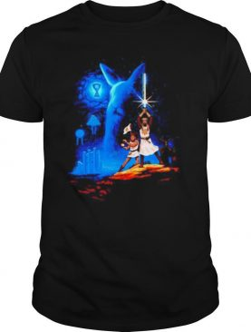 Grail Wars Monty and Python and the Holy Grail shirt