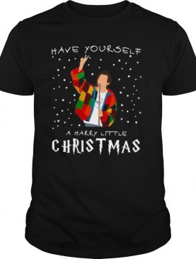 Have Yourself A Harry Styles Christmas shirt