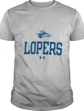 Under armour unk lopers shirt